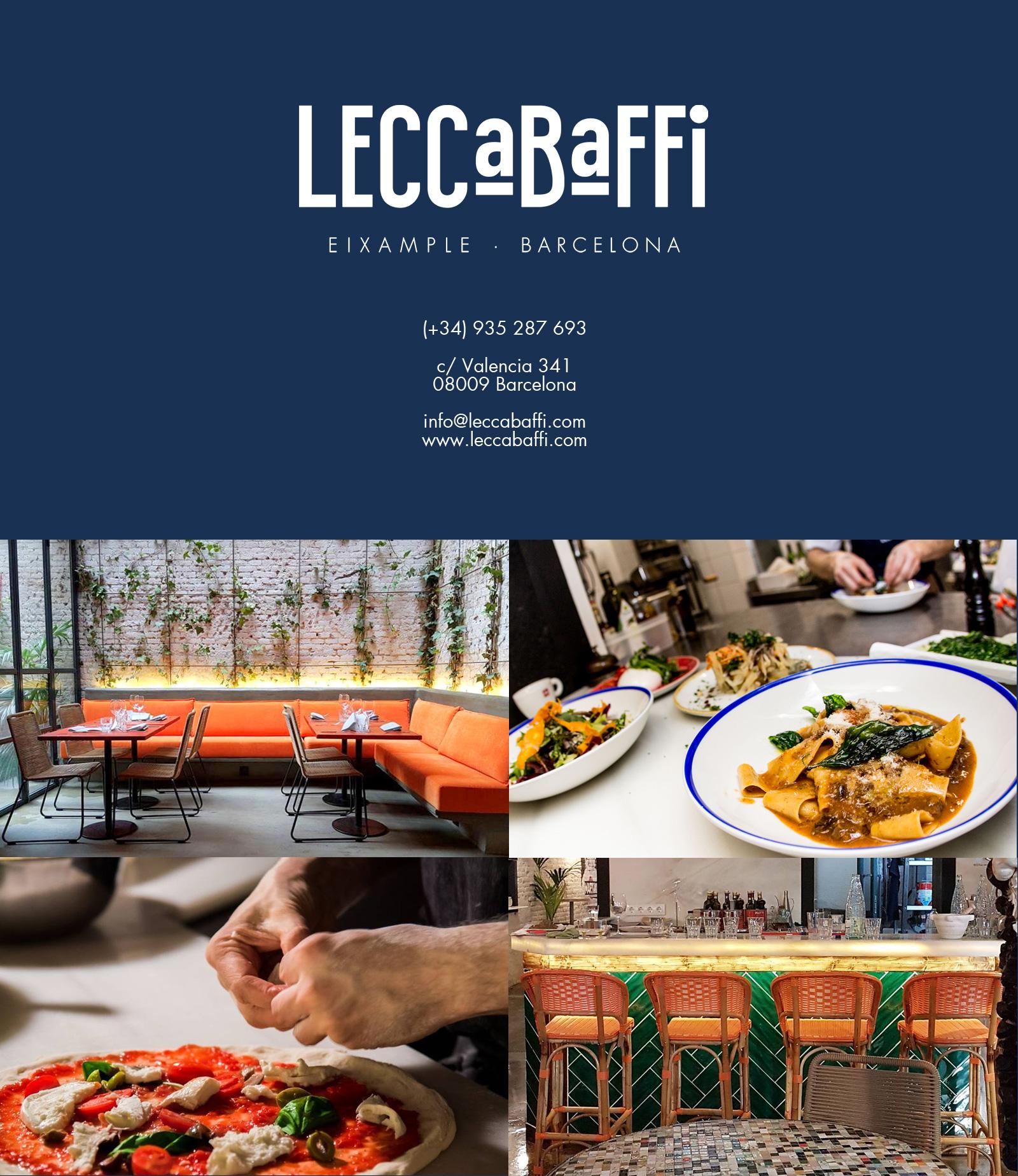 LeccaBaffi