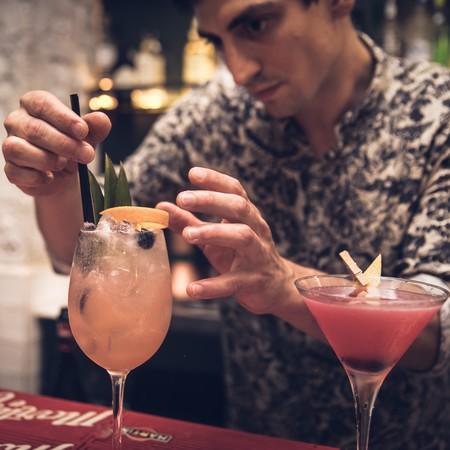 Cocktail Bar en Barcelona