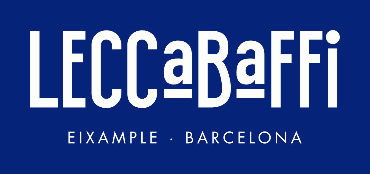 LeccaBaffi – Eixample, Barcelona