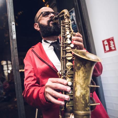 Live Music in Barcelona