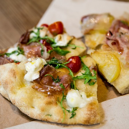 Gastronomia italiana en Barcelona