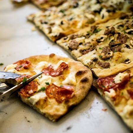 Gastronomia italiana en Barcelona Eixample