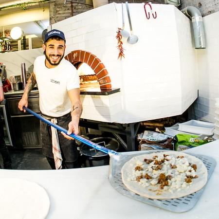 Restaurante en Barcelona con 100% espiritu italiano