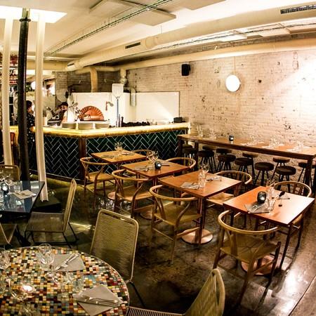 Restaurante italiano para grupos en Barcelona