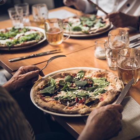 Pizzeria italiana en Barcelona